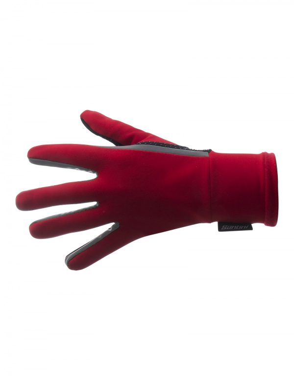 acquazero-vega-gloves red