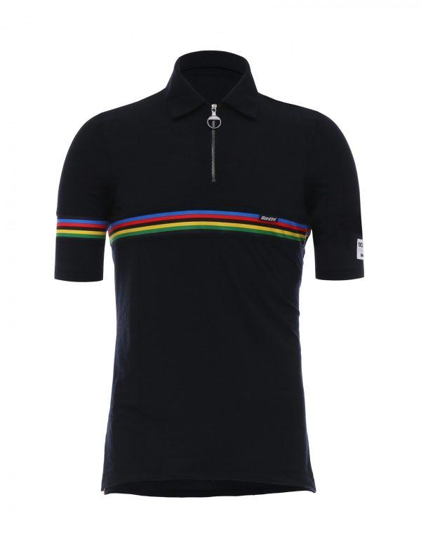 rainbow-polo-shirt
