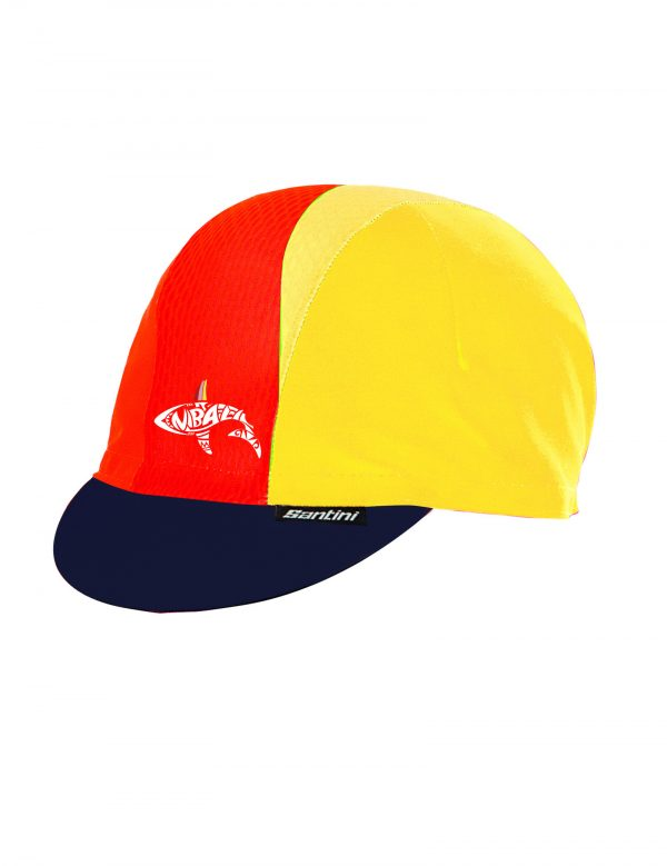 nibali-cotton-cap